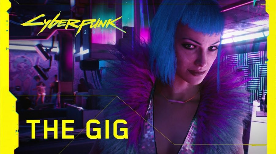 Cyberpunk 2077: CD Projekt RED libera novo trailer do game