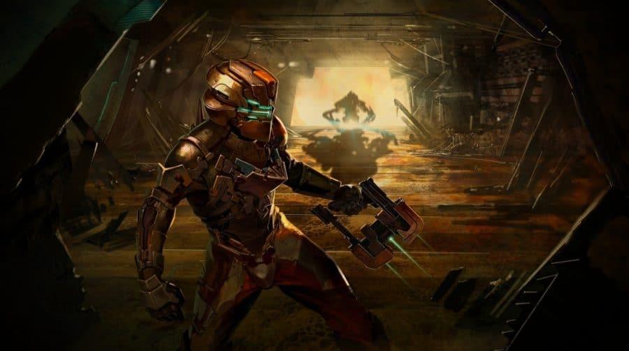 Roteirista de Dead Space sugere uma revelação no evento do PS5