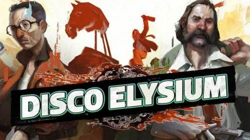 Disco Elysium, sucesso de crítica, ganhará programa de TV