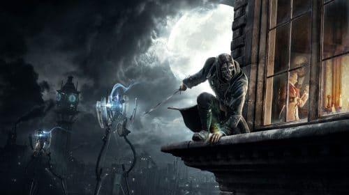 Dishonored não está no hiato, garante Arkane Studios