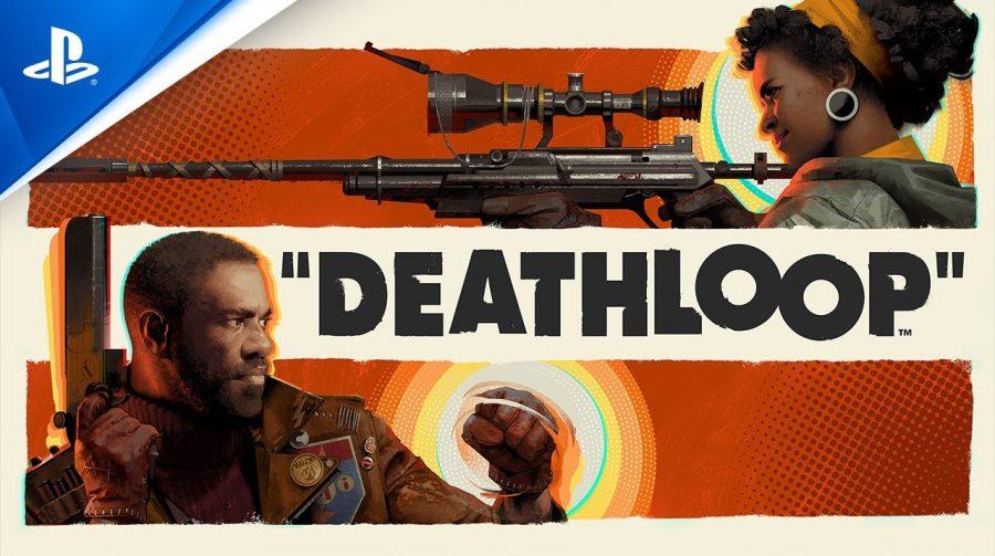 Alucinante! Sony e Bethesda mostram gameplay de Deathloop