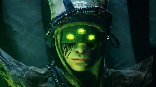 Bungie revelará nova expansão de Destiny 2 na próxima terça-feira (09)