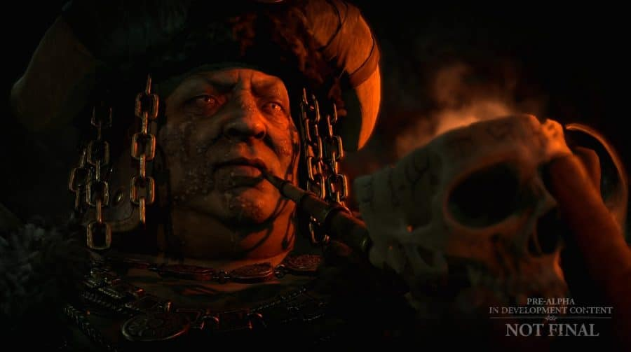 Diablo 4 recebe detalhes e contará com elementos de mundo aberto