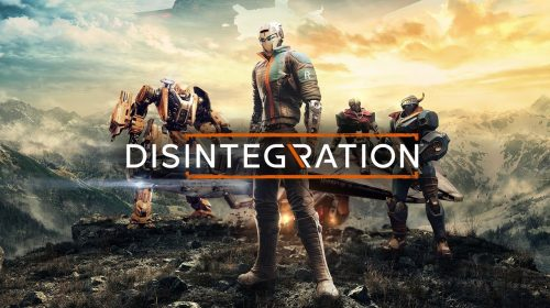 Disintegration recebe trailer de lançamento com detalhes da história