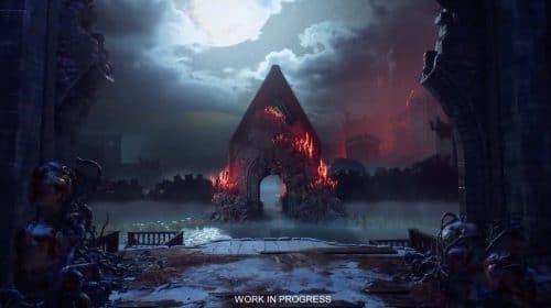 Dragon Age 4 está