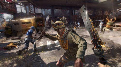 Desenvolvimento de Dying Light 2 está quase no fim, diz Techland