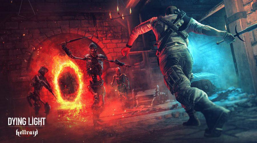 Morre, diabo! Hellraid, DLC de Dying Light, chega em 23 de julho
