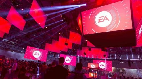 Electronic Arts adia EA Play Live 2020 para 18 de junho