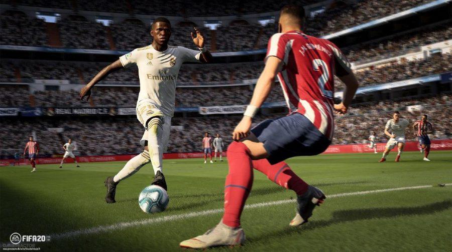 FIFA: EA renova acordo de exclusividade com o Campeonato Espanhol
