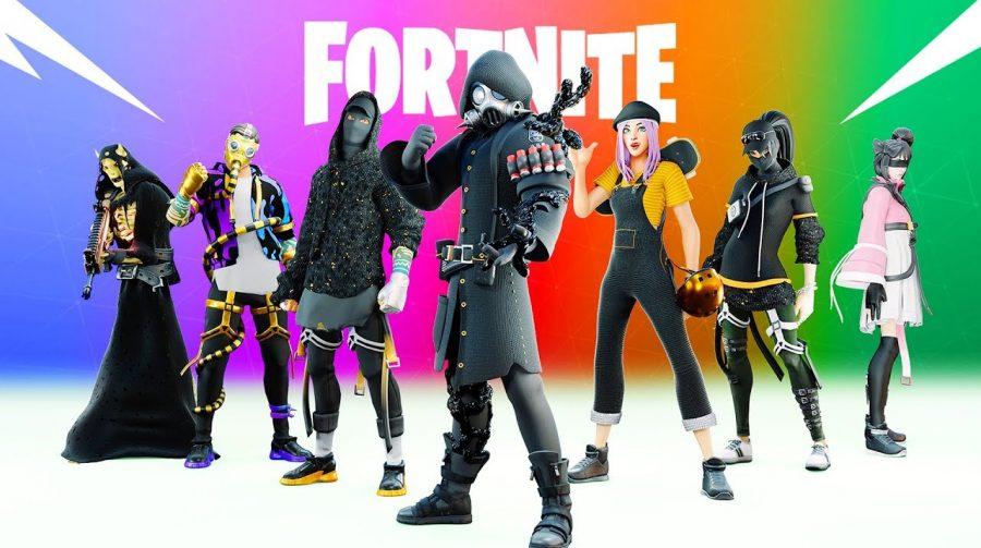 3ª temporada de Fortnite: Capítulo 2 é adiada para 17 de junho