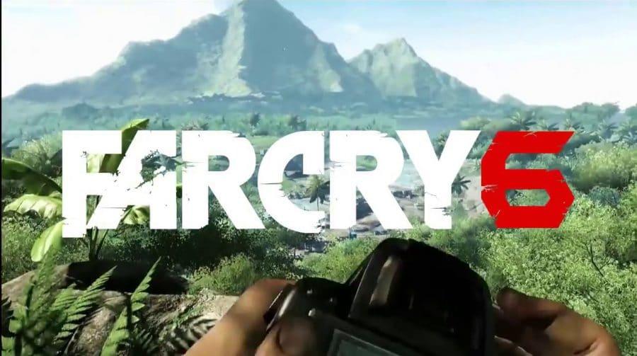 Far Cry 6 pode ser revelado no Ubisoft Forward em julho [rumor]