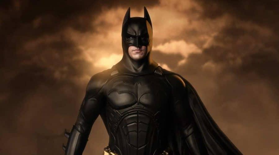 Epic Games anuncia exibição de Batman Begins em Fortnite