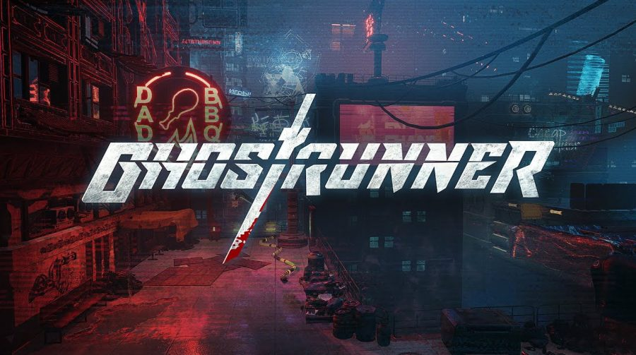 Novo trailer de Ghostrunner mostra desafios e gameplay intenso