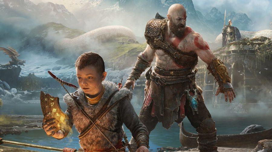 Dev de God of War convida os fãs para evento de jogos do PS5