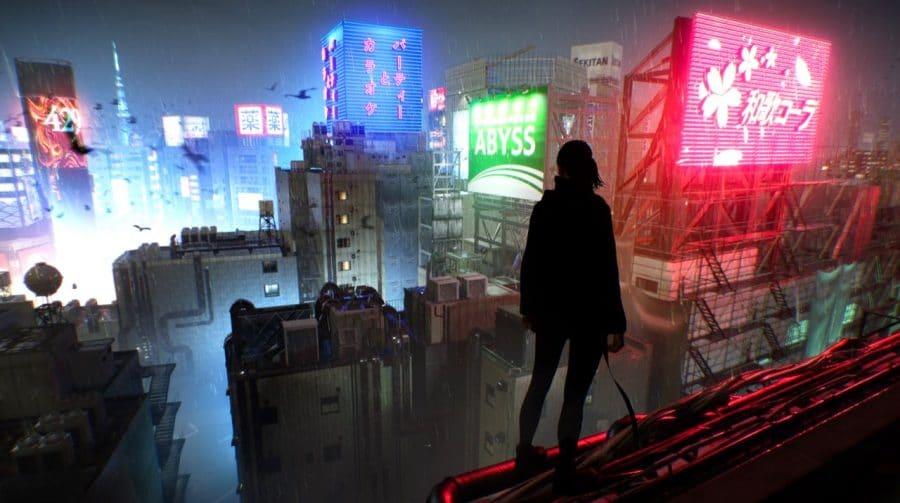 Jogo de terror, GhostWire Tokyo chega em 2021 no PS5