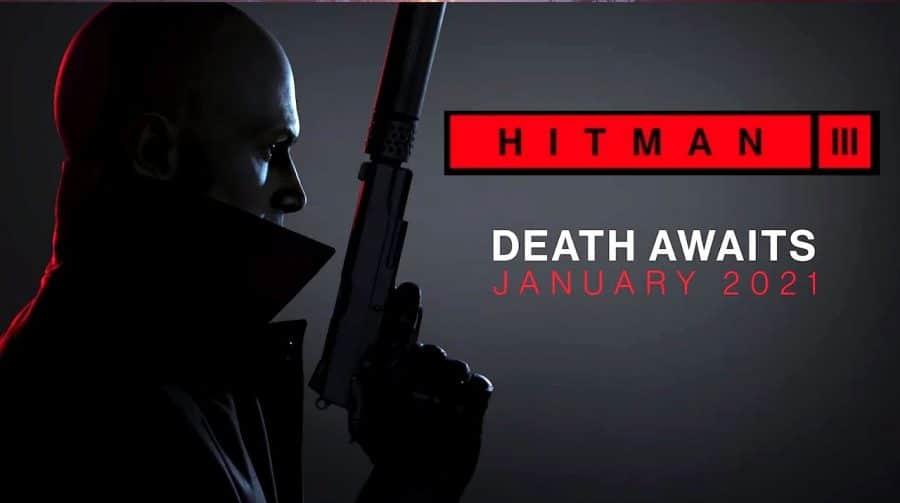 Hitman 3 será um game mais maduro em relação aos antecessores