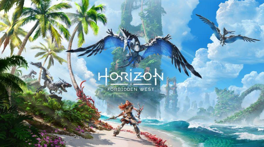 Horizon Forbidden West: novos detalhes e lançamento em 2021