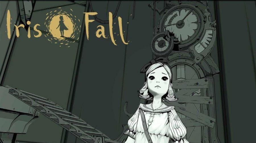 Iris.Fall, um game puzzle de aventura, chegará ao PS4 na primavera