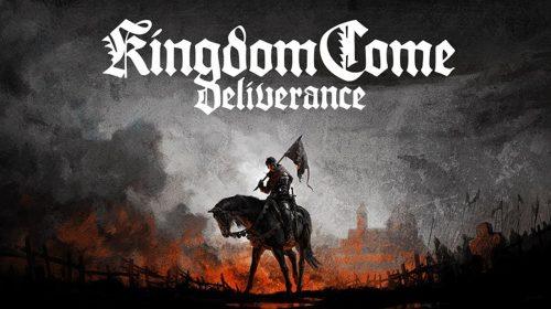 Kingdom Come: Deliverance chega a 3 milhões de cópias vendidas