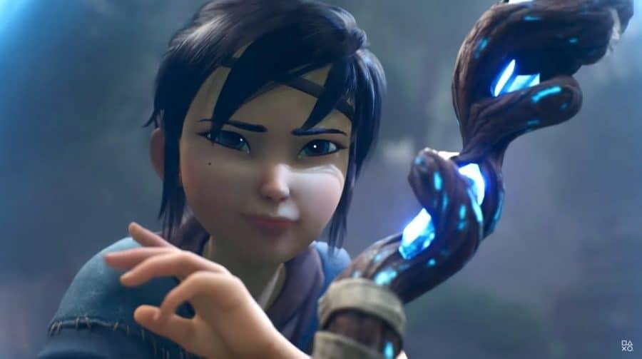 Trailer de Kena: Bridge of Spirits traz novas cenas de gameplay