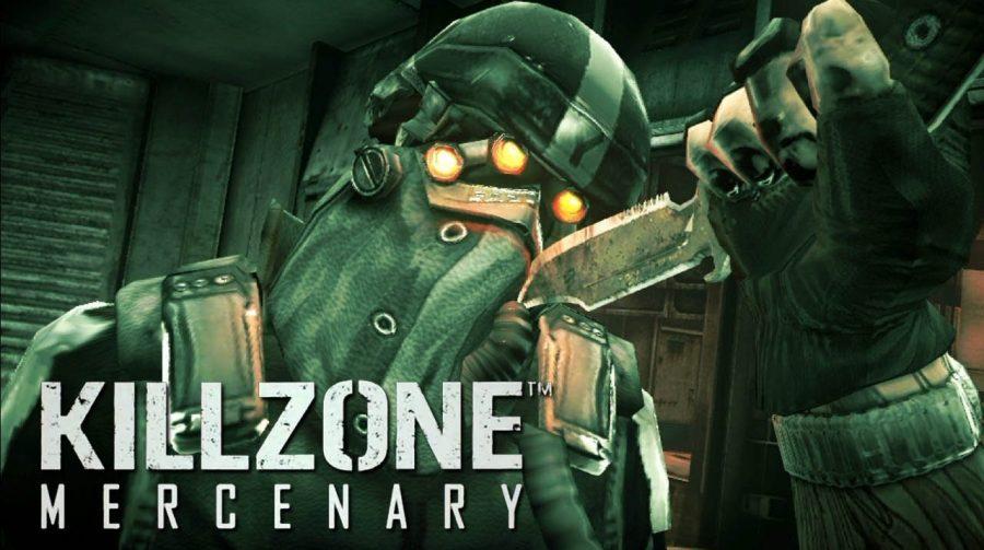 Servidores de Killzone: Mercenary são fechados sem aviso prévio