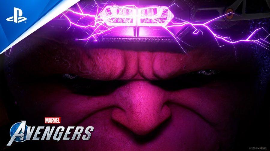 MODOK como vilão e War Zone: tudo o que sabemos sobre Marvel's Avengers