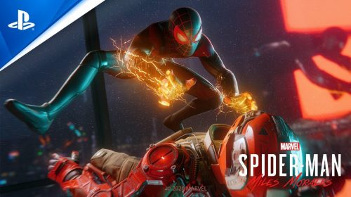 Insomniac detalha Marvel's Spider-Man: Miles Morales e reafirma: game é standalone