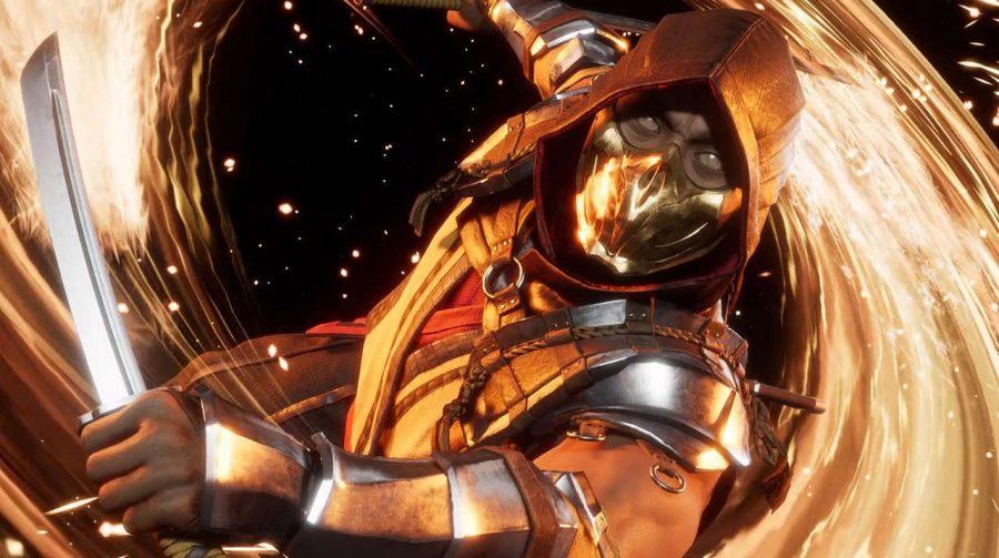 Estúdio de Mortal Kombat lista vaga e indica estar trabalhando na next-gen