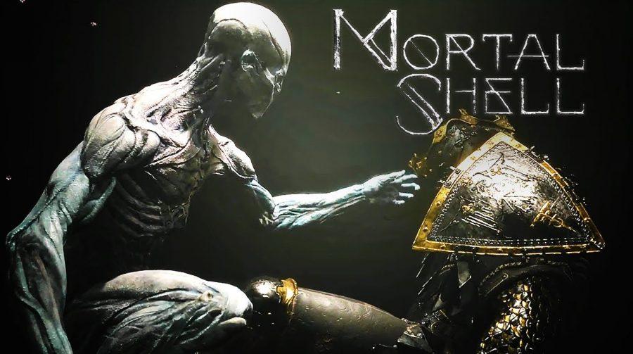 Mortal Shell, game do gênero Souls, recebe novo trailer incrível