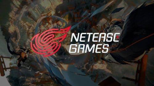 NetEase Games abre estúdio japonês para criar jogos next-gen