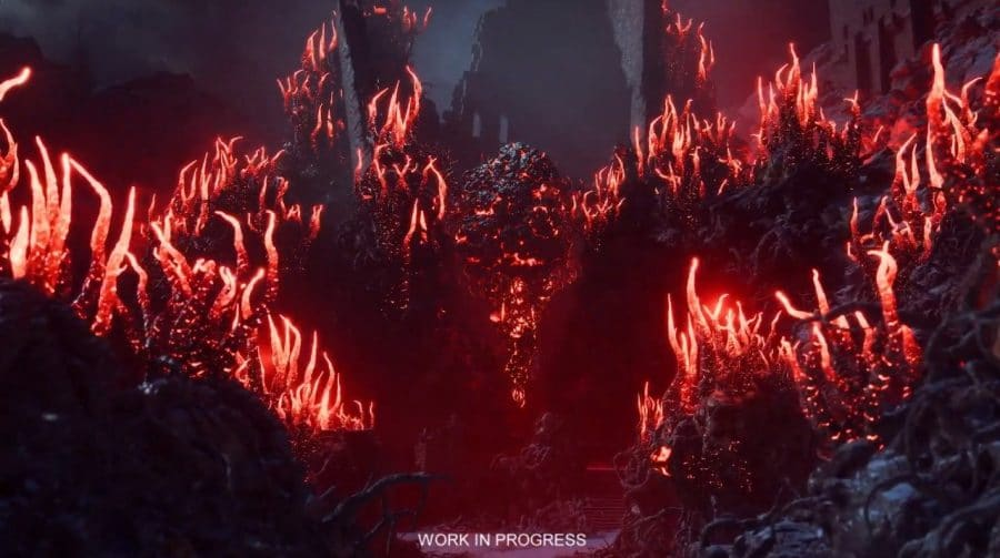 Dragon Age 4: novas imagens podem ter sido reveladas no EA Play Live