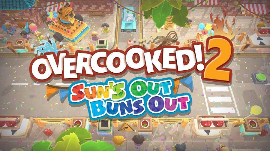 Manda um dogão aí: Overcooked! 2 ganhará novo DLC
