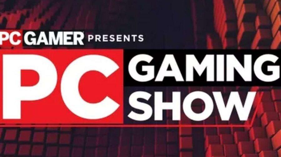 PC Gaming Show mostrará mais de 50 jogos no dia 13 de junho