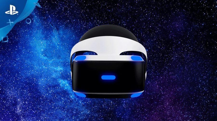Sony garante: PS VR é compatível com o PS5