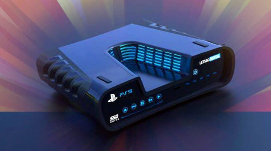 Frequência variável da CPU do PS5 oferece boa flexibilidade, diz dev