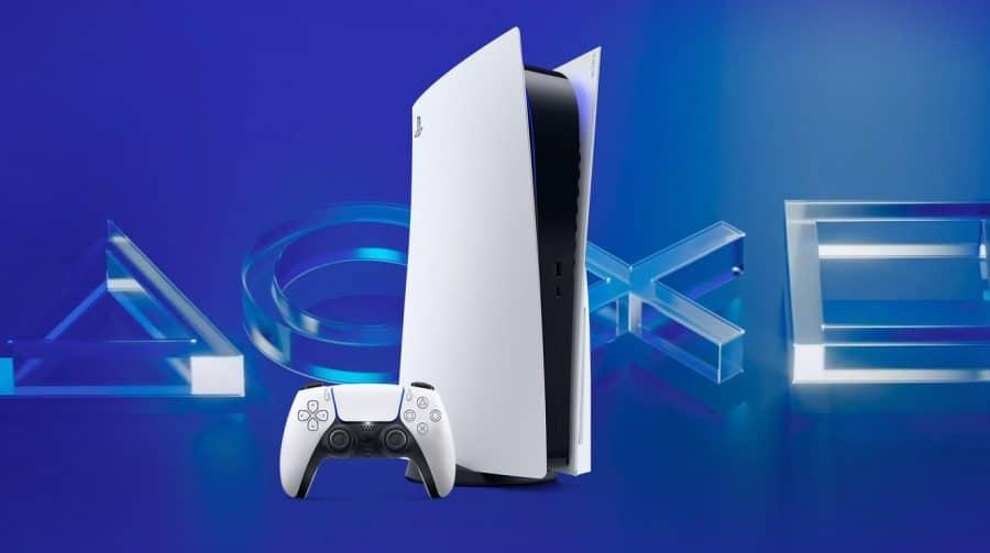 PlayStation 5 não deve ter saída de áudio óptica