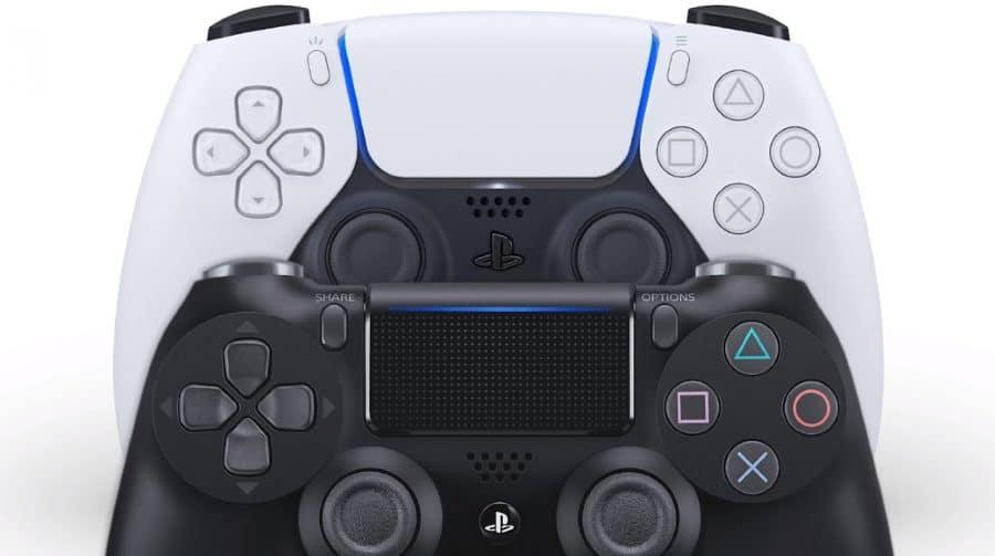 PS5 foi projetado para rodar jogos do PS4, reforça Sony