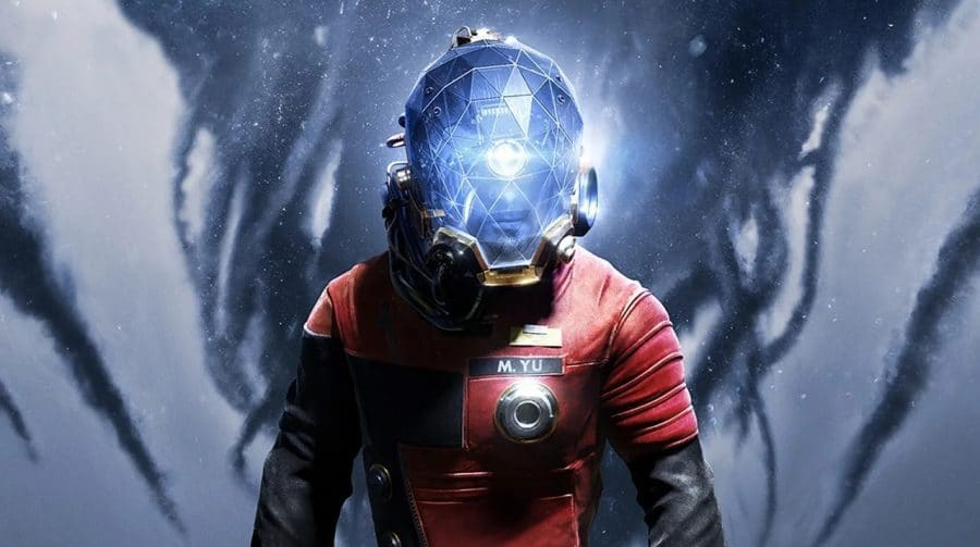 Listagem aponta lançamento de Prey VR para PlayStation VR