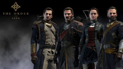Ready At Dawn, produtora de The Order: 1886, é adquirida pelo Facebook
