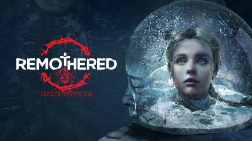 Remothered: Broken Porcelain, jogo de terror, chega em agosto no PS4