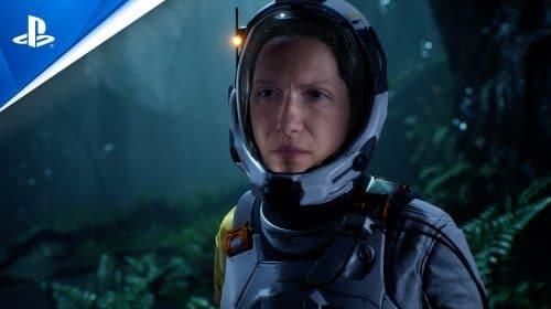 EXCLUSIVO: Sony anuncia Returnal, dos criadores de Resogun, para PS5