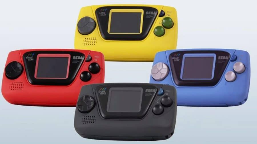 SEGA anuncia novo console e aposta em