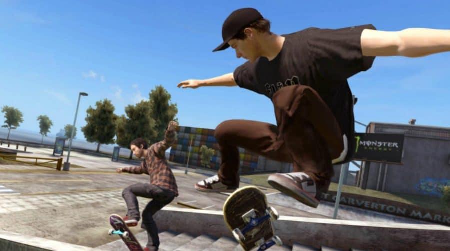 Novo SKATE será focado em conteúdo gerado pelo usuário, diz EA