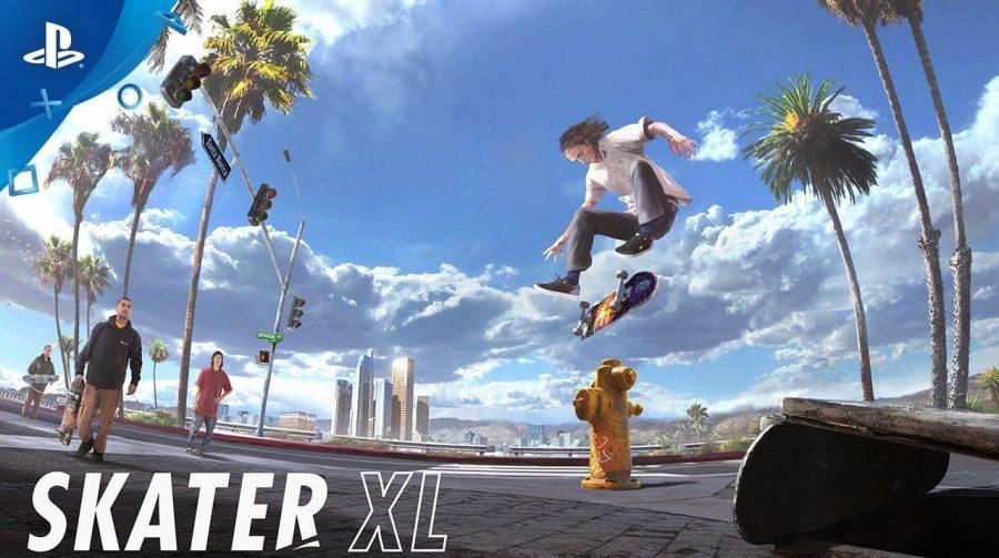Só os loucos choram: Skater XL foi adiado para 28 de julho