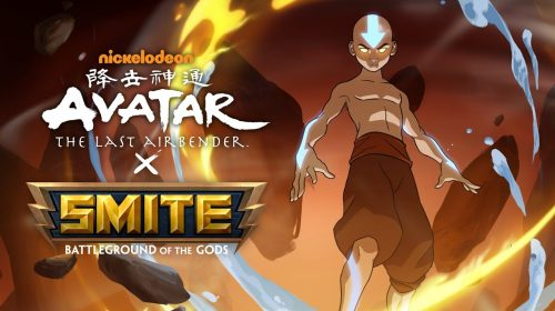 Água, terra, fogo, ar: personagens de Avatar chegarão ao SMITE em julho