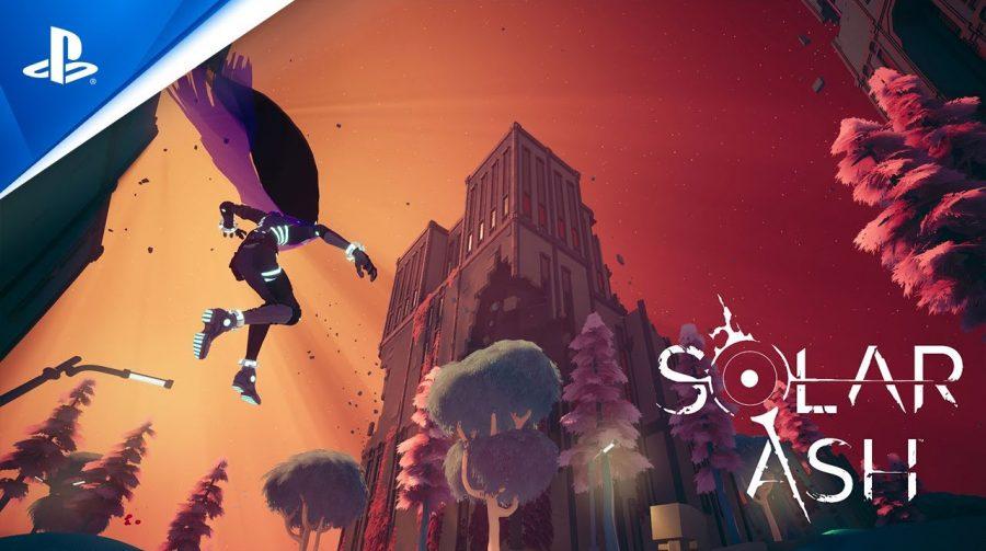 Uma jornada psicodélica: Solar Ash é anunciado para o PS5
