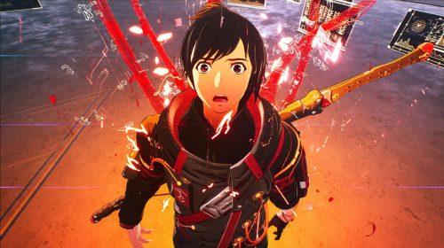 Scarlet Nexus tem gameplay e mais detalhes divulgados em live
