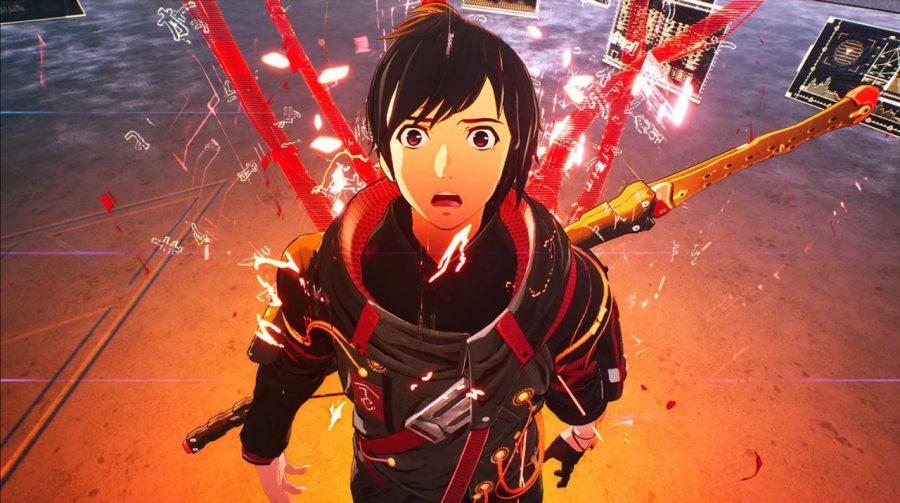 Scarlet Nexus, novo jogo da Bandai, recebe primeiro gameplay com muita telecinese