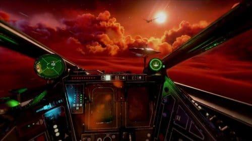 EA revela primeiro (e incrível) gameplay de Star Wars: Squadrons