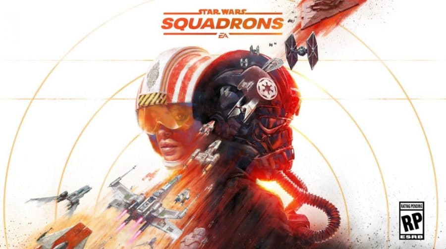 Star Wars Squadrons: vale a pena?
